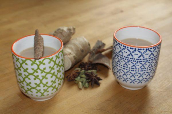 Chai-Tee-Konzentrat